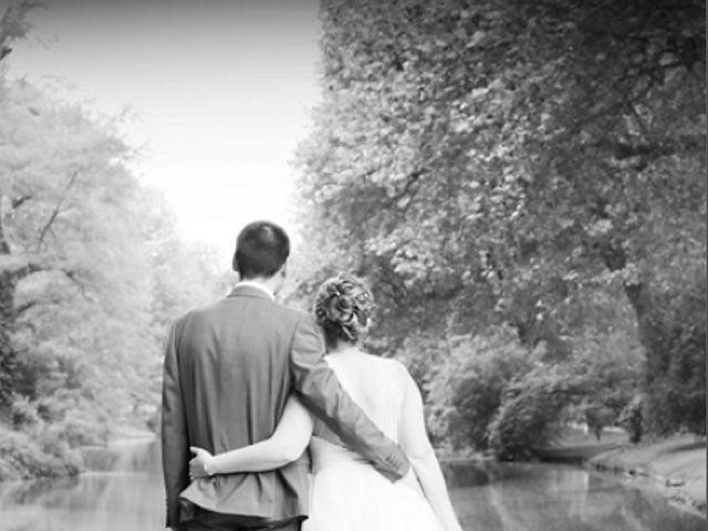 Le mariage de Virginie et Jeremy à Poissy, Yvelines 10