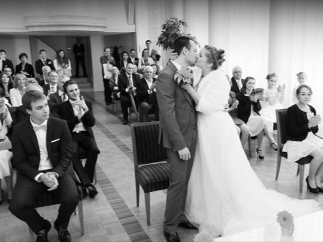 Le mariage de Virginie et Jeremy à Poissy, Yvelines 21