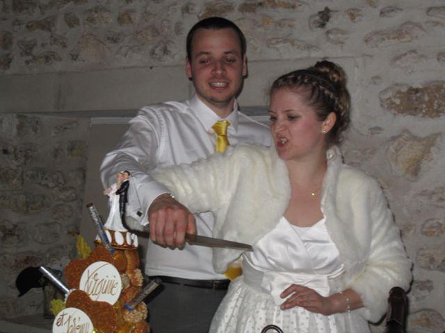 Le mariage de Virginie et Jeremy à Poissy, Yvelines 30