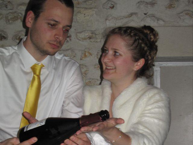 Le mariage de Virginie et Jeremy à Poissy, Yvelines 31