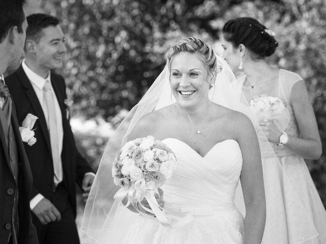 Le mariage de Quentin et Charlotte à Blangy-sur-Bresle, Seine-Maritime 5