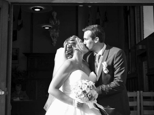 Le mariage de Quentin et Charlotte à Blangy-sur-Bresle, Seine-Maritime 8