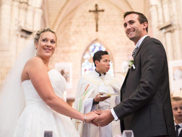 Le mariage de Quentin et Charlotte à Blangy-sur-Bresle, Seine-Maritime 9