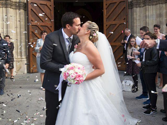 Le mariage de Quentin et Charlotte à Blangy-sur-Bresle, Seine-Maritime 12