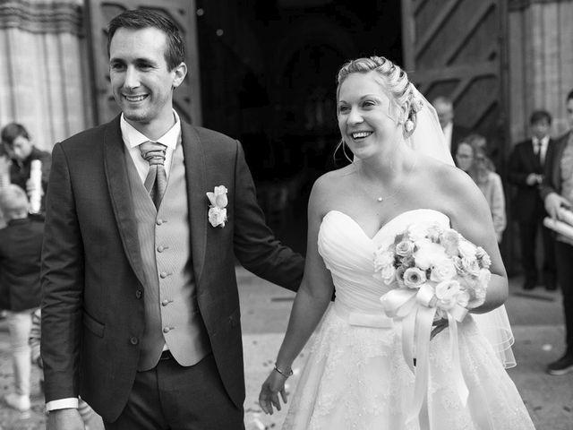 Le mariage de Quentin et Charlotte à Blangy-sur-Bresle, Seine-Maritime 13