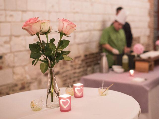 Le mariage de Quentin et Charlotte à Blangy-sur-Bresle, Seine-Maritime 15