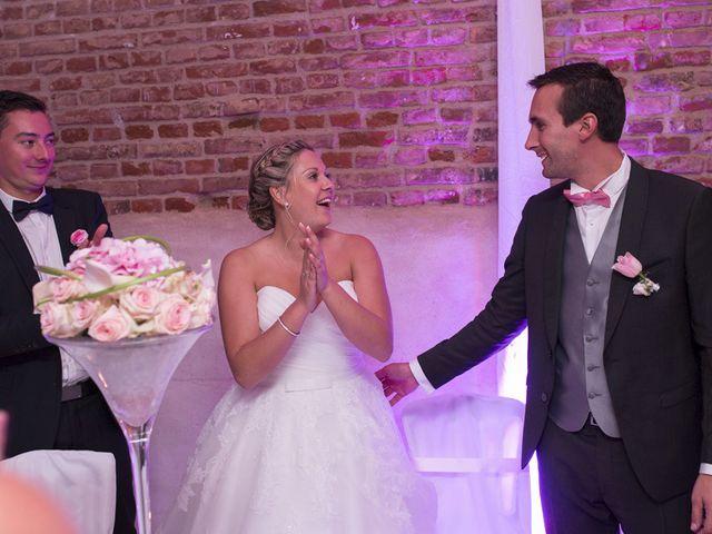 Le mariage de Quentin et Charlotte à Blangy-sur-Bresle, Seine-Maritime 19