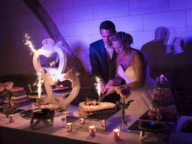 Le mariage de Quentin et Charlotte à Blangy-sur-Bresle, Seine-Maritime 24