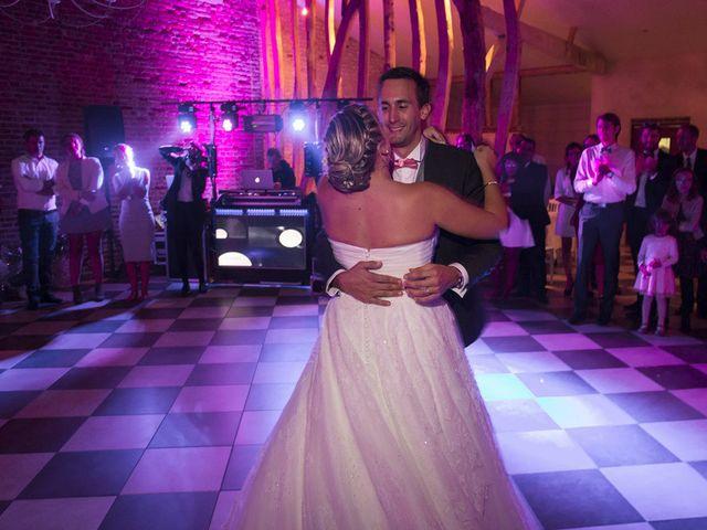 Le mariage de Quentin et Charlotte à Blangy-sur-Bresle, Seine-Maritime 26