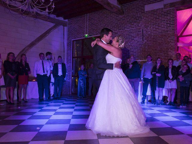 Le mariage de Quentin et Charlotte à Blangy-sur-Bresle, Seine-Maritime 27