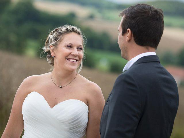 Le mariage de Quentin et Charlotte à Blangy-sur-Bresle, Seine-Maritime 32