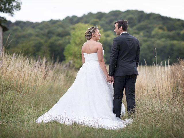 Le mariage de Quentin et Charlotte à Blangy-sur-Bresle, Seine-Maritime 33