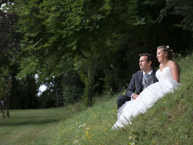 Le mariage de Quentin et Charlotte à Blangy-sur-Bresle, Seine-Maritime 38