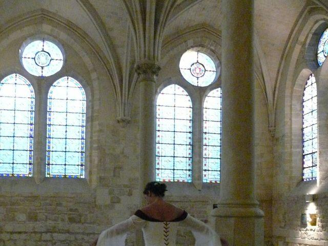 Le mariage de Christophe et Sabine à Viarmes, Val-d'Oise 4