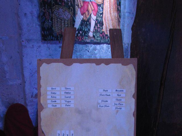 Le mariage de Christophe et Sabine à Viarmes, Val-d'Oise 14