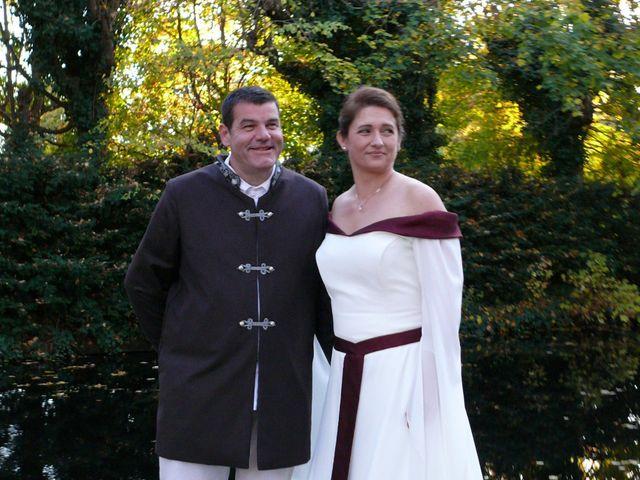Le mariage de Christophe et Sabine à Viarmes, Val-d'Oise 18