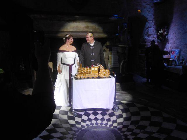 Le mariage de Christophe et Sabine à Viarmes, Val-d'Oise 23