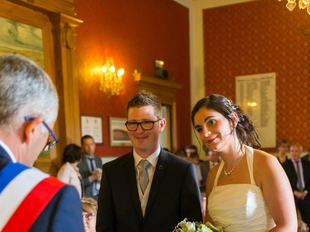 Le mariage de Judicaël et Candice à Noirterre, Deux-Sèvres 41