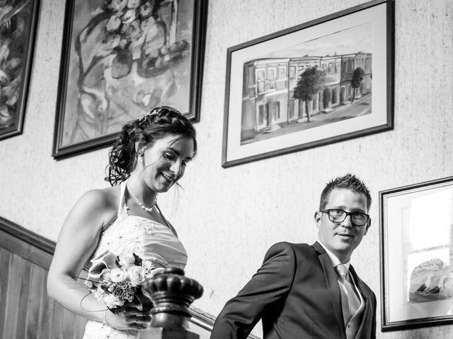 Le mariage de Judicaël et Candice à Noirterre, Deux-Sèvres 43