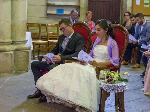 Le mariage de Judicaël et Candice à Noirterre, Deux-Sèvres 50