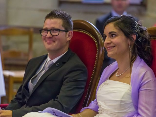 Le mariage de Judicaël et Candice à Noirterre, Deux-Sèvres 51