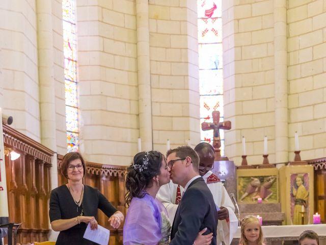 Le mariage de Judicaël et Candice à Noirterre, Deux-Sèvres 53