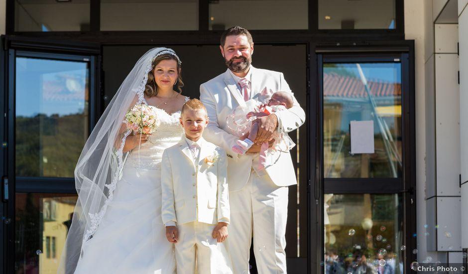 Le mariage de Gilles et Stéphanie à Pégomas, Alpes-Maritimes