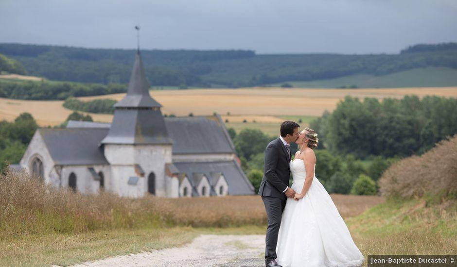 Le mariage de Quentin et Charlotte à Blangy-sur-Bresle, Seine-Maritime