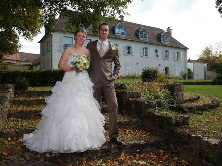 Le mariage de Vanessa et Emmanuel