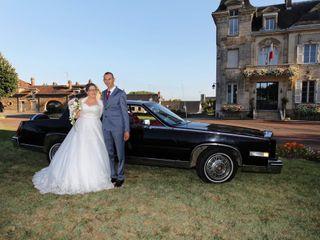 Le mariage de Delphine  et Emmanuel