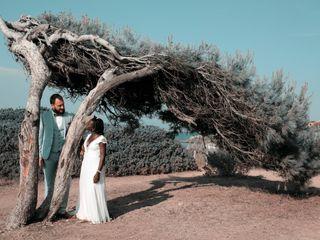 Le mariage de Alexie et Benoît