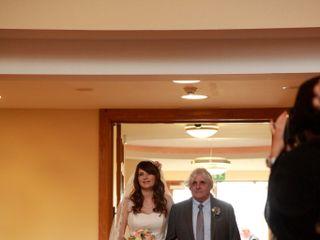 Le mariage de Morgan et Eoin 3