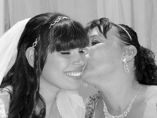 Le mariage de Kelly et Yann 2