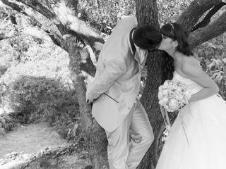Le mariage de Kelly et Yann