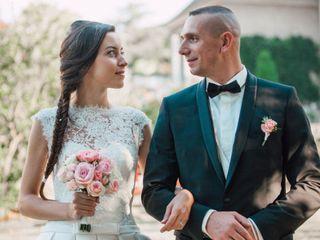 Le mariage de Solenne et Jérémie