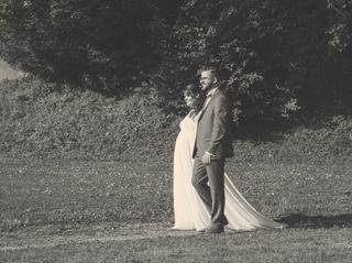 Le mariage de Laura et Brice