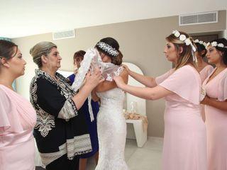 Le mariage de Anaëlle et Julien  2