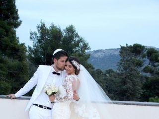 Le mariage de Anaëlle et Julien  1