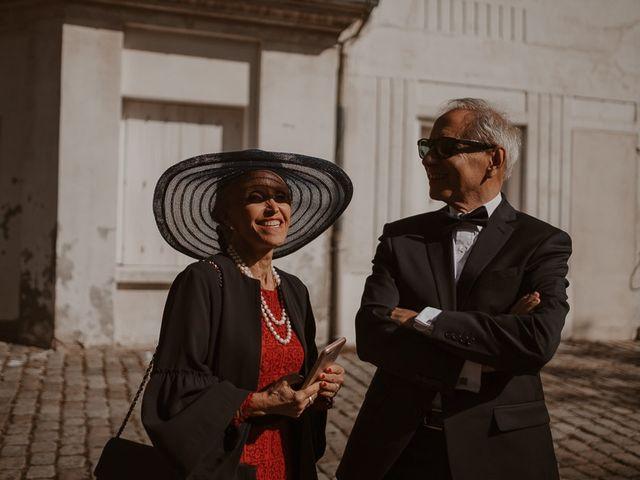 Le mariage de Maxime et Éléonore à Dinard, Ille et Vilaine 21