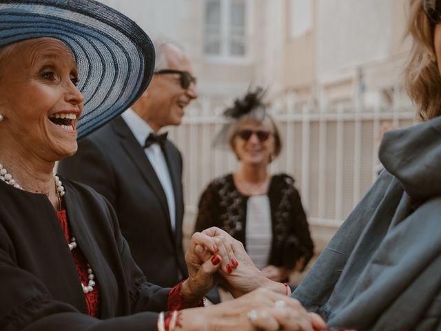 Le mariage de Maxime et Éléonore à Dinard, Ille et Vilaine 30