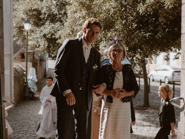 Le mariage de Maxime et Éléonore à Dinard, Ille et Vilaine 31