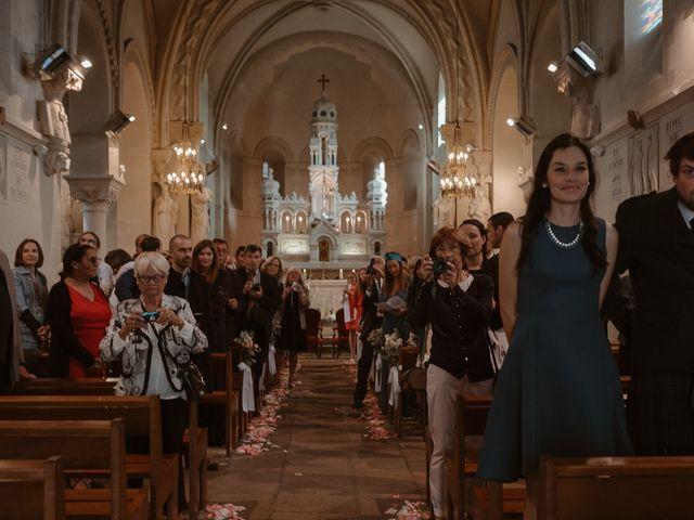 Le mariage de Maxime et Éléonore à Dinard, Ille et Vilaine 32