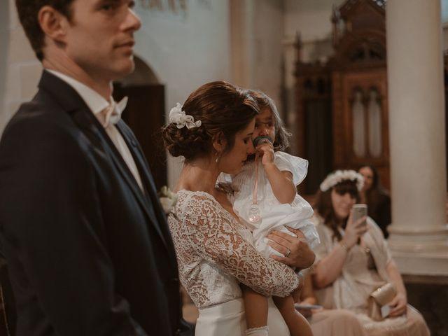 Le mariage de Maxime et Éléonore à Dinard, Ille et Vilaine 38