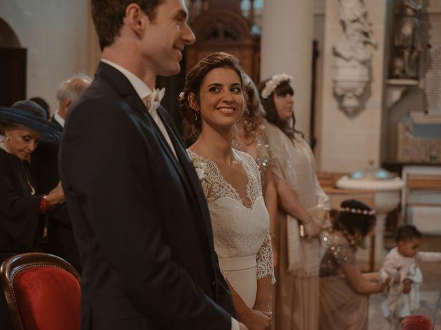 Le mariage de Maxime et Éléonore à Dinard, Ille et Vilaine 40
