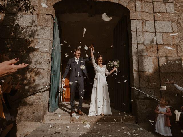 Le mariage de Maxime et Éléonore à Dinard, Ille et Vilaine 52