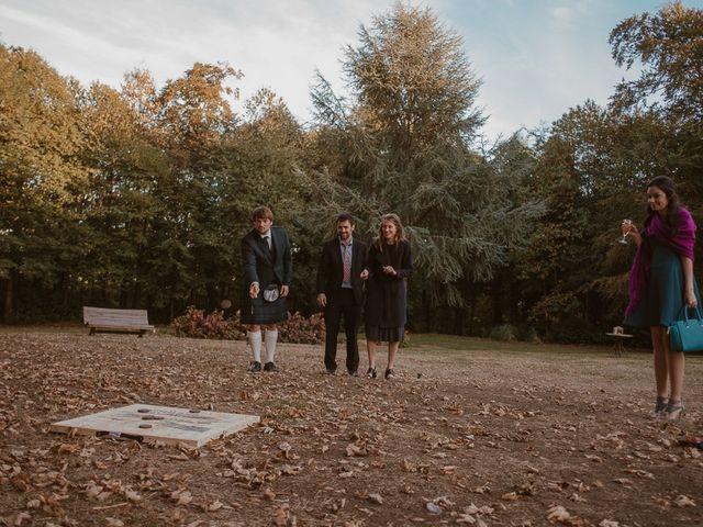 Le mariage de Maxime et Éléonore à Dinard, Ille et Vilaine 65