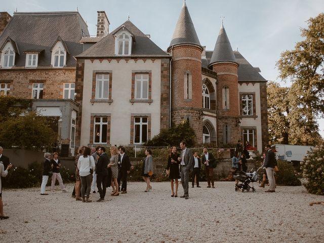 Le mariage de Maxime et Éléonore à Dinard, Ille et Vilaine 66