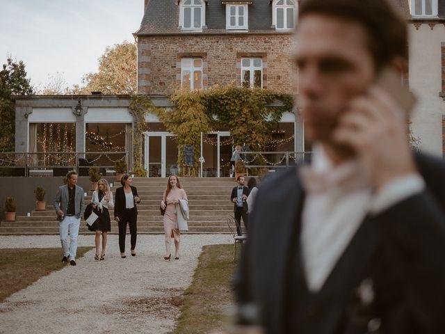 Le mariage de Maxime et Éléonore à Dinard, Ille et Vilaine 67