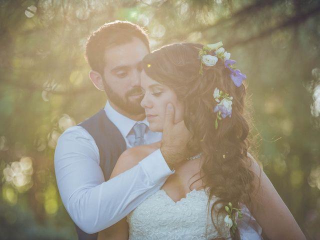 Le mariage de Arnaud et Cindy à Cugnaux, Haute-Garonne 6