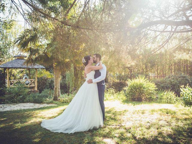 Le mariage de Arnaud et Cindy à Cugnaux, Haute-Garonne 13